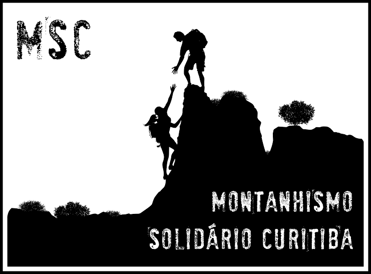 Montanhismo Solidário Curitiba